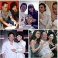 Làng sao - Chân dài Việt có chồng, bạn trai lệch nhiều tuổi