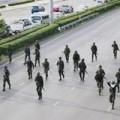 Tin tức - Công dân Việt Nam chưa nên đi Thái Lan