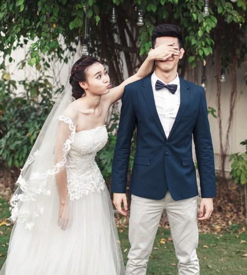 Hồ Vĩnh Khoa bất ngờ cưới Lan Ngọc-2