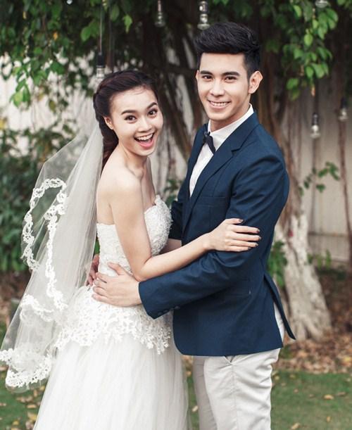 Hồ Vĩnh Khoa bất ngờ cưới Lan Ngọc-3