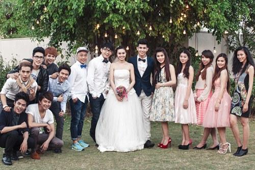 Hồ Vĩnh Khoa bất ngờ cưới Lan Ngọc-8