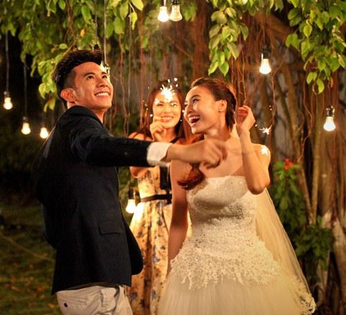 Hồ Vĩnh Khoa bất ngờ cưới Lan Ngọc-10