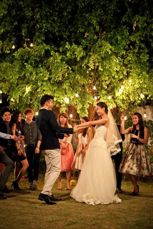 Hồ Vĩnh Khoa bất ngờ cưới Lan Ngọc-11