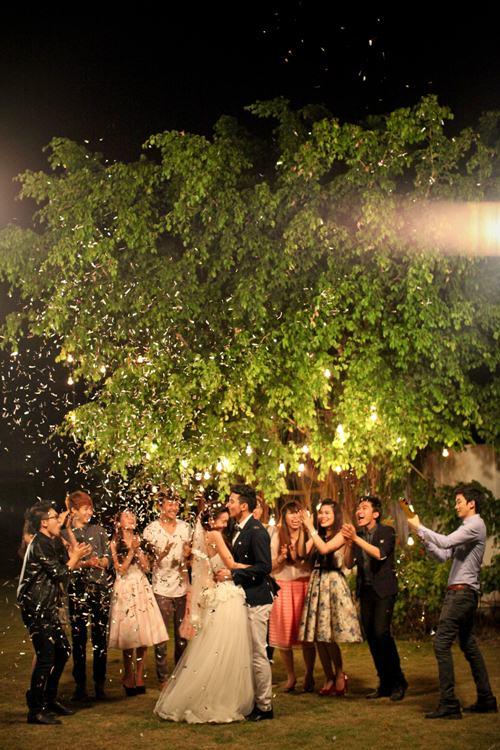 Hồ Vĩnh Khoa bất ngờ cưới Lan Ngọc-13