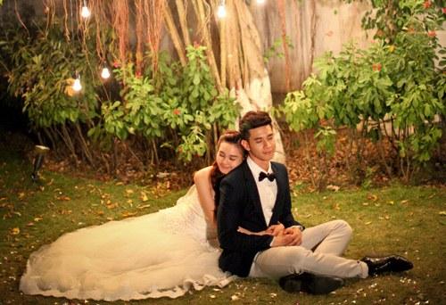 Hồ Vĩnh Khoa bất ngờ cưới Lan Ngọc-15