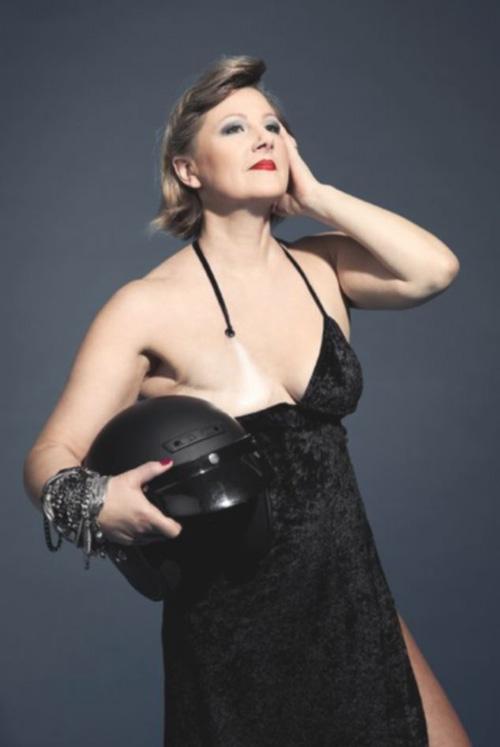Sốc với áo tắm dành cho phụ nữ ung thư vú - 3