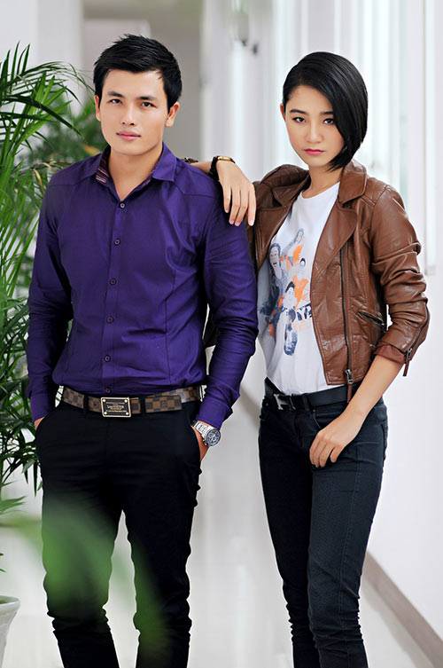 "tra my next top ""chuan men"" sau thong tin ket hon - 3"