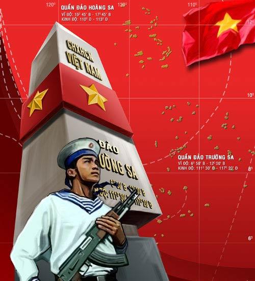 Báo Mỹ: TQ không thể khuất phục được Việt Nam-2