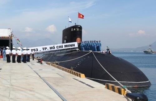 Báo Mỹ: TQ không thể khuất phục được Việt Nam-3