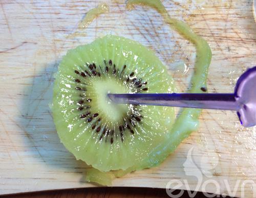 kem kiwi xanh mat da khat ngay he - 2