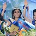 Làng sao - Đặng Thu Thảo là Hoa hậu Đại Dương Việt Nam