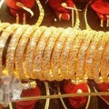 Mua sắm - Giá cả - Giá vàng bất ngờ giảm mạnh