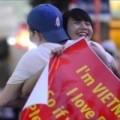 Tin tức - Xúc động clip 'Tôi yêu hòa bình' của nữ sinh Hà Nội
