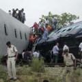 Tin tức - Ấn Độ: Tai nạn tàu hỏa thảm khốc, 40 người chết