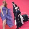 Những hình ảnh ấn tượng nhất Cannes 2014