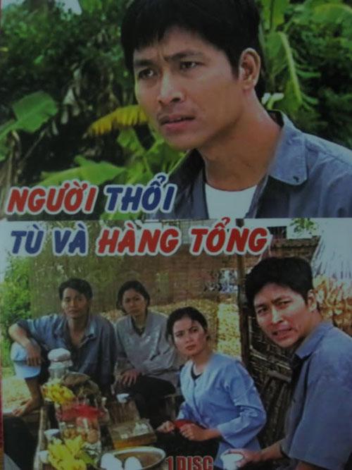 """tim lai dan dien vien """"nguoi thoi tu va hang tong"""" - 1"""