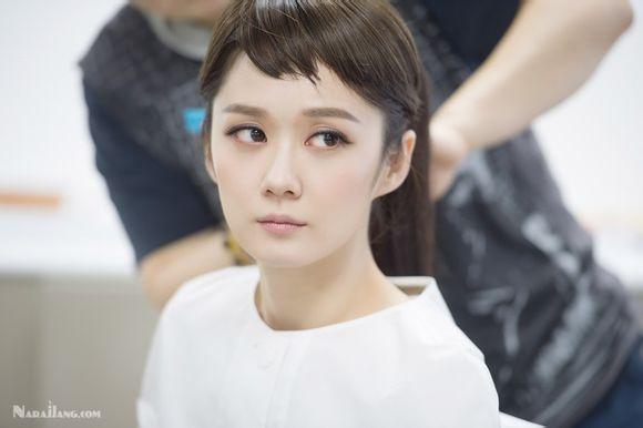Jang Nara trẻ trung như thiếu nữ 20-8