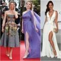 """Thời trang - 20 bộ đầm đẹp """"nghẹt thở"""" tại Cannes 2014"""