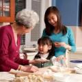Làm mẹ - Quan niệm nuôi con cổ hủ của mẹ Việt
