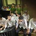 Tin tức - Ba án tử hình cho đường dây buôn ma túy 'khủng'