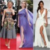 """20 bộ đầm đẹp """"nghẹt thở"""" tại Cannes 2014"""