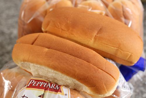 Bánh mì kẹp kim chi thơm ngon, lạ miệng-3