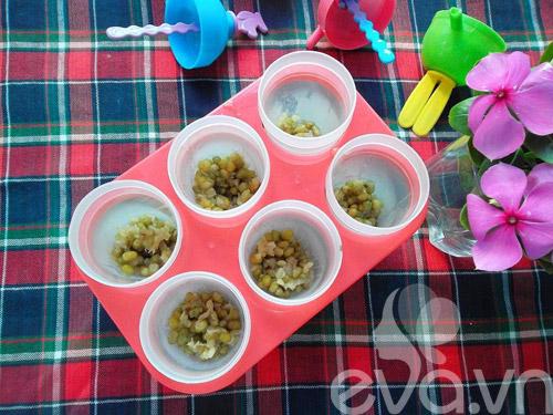 Kem đậu xanh mát lạnh ngày hè - 7
