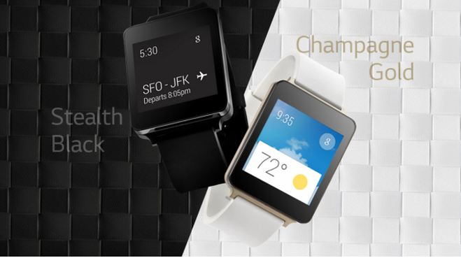 lg: dong ho g watch se tuong thich voi moi thiet bi chay android 4.3 - 1