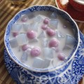 Bếp Eva - Chè khoai lang món tráng miệng tuyệt vời