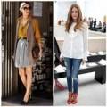 Thời trang - Phong cách thời trang biến hóa của Olivia Palermo