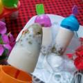 Bếp Eva - Kem đậu xanh mát lạnh ngày hè