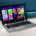 Eva Sành điệu - Toshiba ra mắt laptop lai Satellite Radius thiết kế y hệt Lenovo Yoga