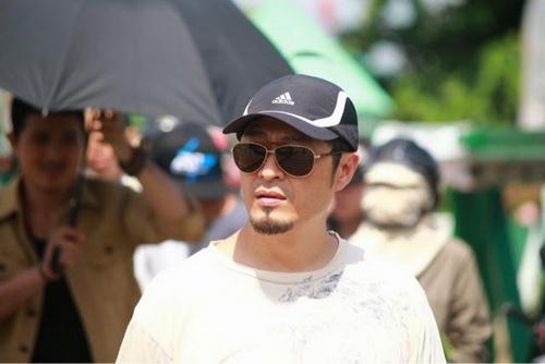 """charlie nguyen chi dao hanh dong """"ngoa ho tang long 2"""" - 4"""