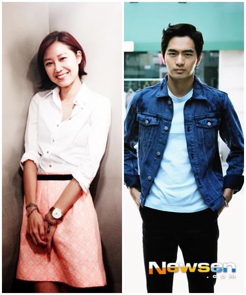 """Người đẹp phim """"Mặt trời của chàng Joo"""" hẹn hò - 4"""