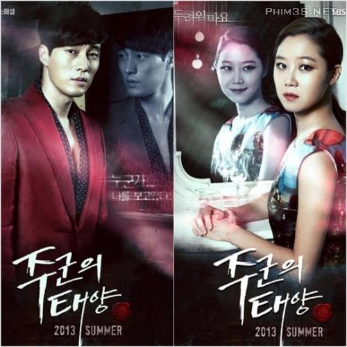 """Người đẹp phim """"Mặt trời của chàng Joo"""" hẹn hò - 6"""
