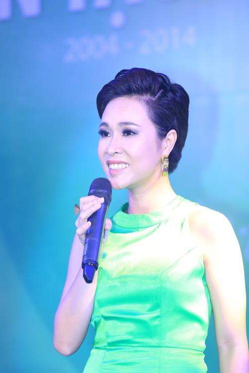 """phuong thanh chung to """"dang cap la mai mai"""" - 9"""