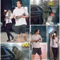 """Làng sao - Người đẹp phim """"Mặt trời của chàng Joo"""" hẹn hò"""