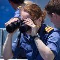 Tin tức - Tín hiệu thu được của hộp đen MH370 là giả?