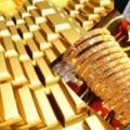 Mua sắm - Giá cả - Vàng ngoại suy giảm, vàng nội vẫn tăng