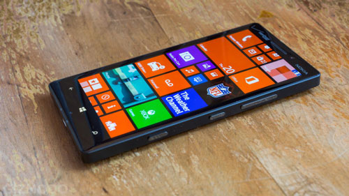 lumia 930 sap ban tai viet nam vao thang 6 - 1