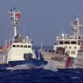 Tin tức - Tàu Việt Nam chỉ còn cách giàn khoan 2,8 hải lý
