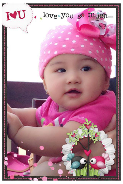 nhung nang cong chua noi tieng showbiz viet - 6