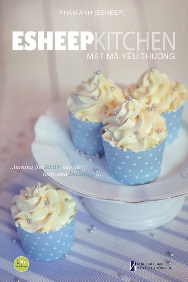 esheep kitchen: mat ma yeu thuong cua phan anh - 1