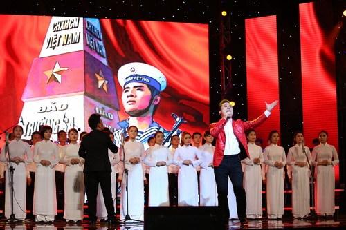"""phuong my chi gan """"am"""" giai thuong 1 ty dong - 4"""