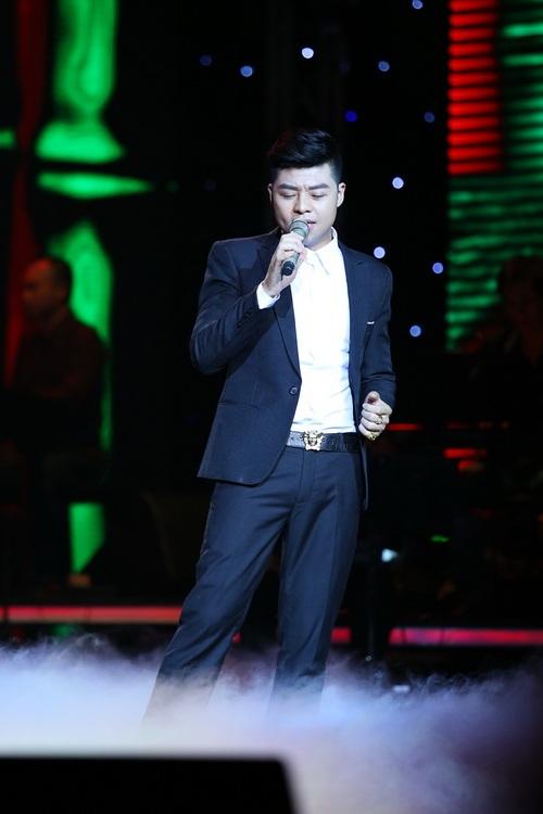 """phuong my chi gan """"am"""" giai thuong 1 ty dong - 6"""