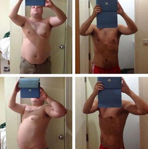 giam 50kg, khong duoc len may bay o thai - 3