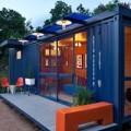 Nhà đẹp - Nhà ở tuyệt đẹp làm từ container chở hàng (P1)