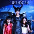 Xem & Đọc - Hơn 17 tỷ doanh thu sau 3 ngày chiếu Maleficent