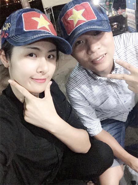 mai phuong thuy khoe eo thon tai hong kong - 13