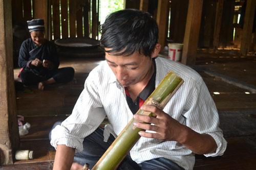 bi an 'ran khong lo' o ha giang - 3